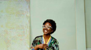 La historiadora del arte Elvira Dyangani Ose, nueva directora del MACBA