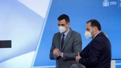 Ábalos pidió ir a Defensa o Asuntos Exteriores antes de romper con Sánchez