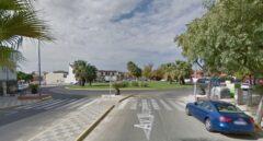 Muere un motorista tras colisionar con una furgoneta en Sevilla