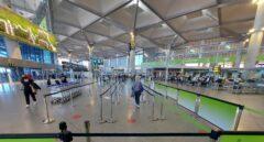 Aena duplica sus pérdidas hasta junio por la caída del tráfico aéreo