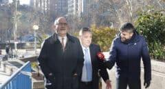 La Audiencia abre juicio contra el ex consejero Alfredo Prada por presuntas irregularidades en el Campus de la Justicia