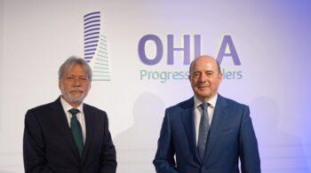 OHL cambia su nombre por OHLA tras culminar su proceso de recapitalización