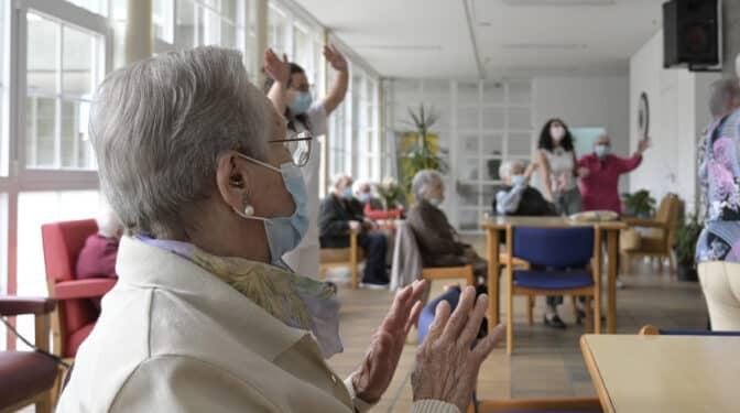Por qué alargar la edad de jubilación no aumenta el paro juvenil