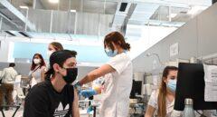 Euskadi activa mañana la vacunación de los niños de entre 12 a 15 años
