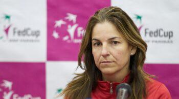 La fiscal pide cuatro años de prisión a Arantxa Sánchez-Vicario