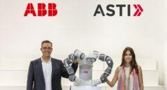 ABB compra Asti y lleva a Burgos la sede de robots móviles autónomos