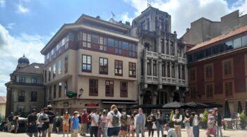 El TSJA desautoriza el toque de queda en Asturias