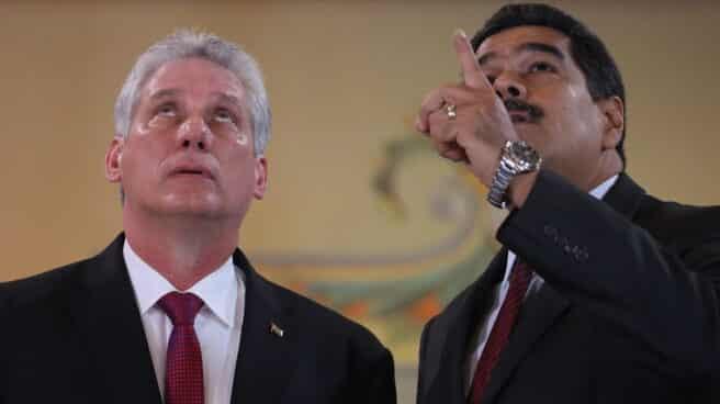 Díaz-Canel promete juzgar sin abusos a los detenidos