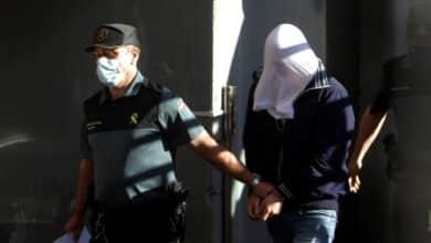 Confirmada la prisión provisional para tres de los detenidos por el crimen de Samuel