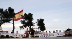 """La Comunidad de Madrid se muestra """"satisfecha"""" con el desarrollo del Orgullo"""