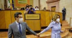 """El futuro de Susana Díaz, en manos de Ferraz: """"El paso a la empresa privada está descartado"""""""