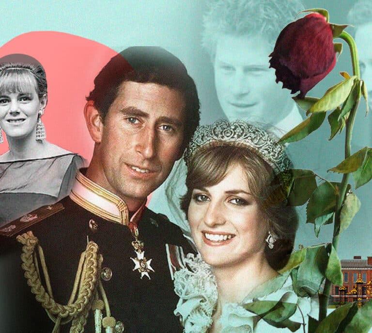 40 años de la boda de Lady Di y el príncipe Carlos: 25 cosas que no sabías