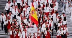 Los Juegos de Tokio quedan inaugurados con una ceremonia triste y austera
