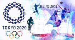 Calendario de los Juegos Olímpicos: guía completa por días y por deportes en Tokio 2021
