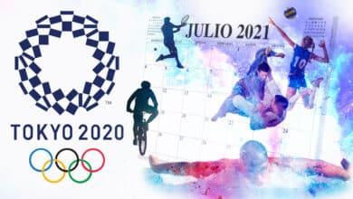Calendario Juegos Olímpicos: guía completa por días y por deportes en Tokio 2021
