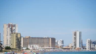Ola de calor: Murcia superará los 45 grados durante la próxima semana