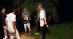 Ascienden a tres los detenidos por la paliza a un joven en Amorebieta