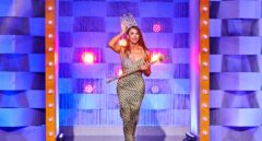 Carmen Farala se proclama ganadora del primer 'Drag Race España'