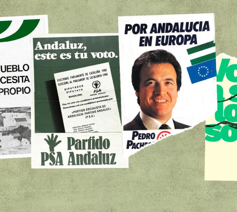 El 'Compromís andaluz', el nuevo nacionalismo que llega del sur