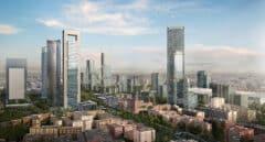 Madrid Nuevo Norte, lista para arrancar tras la firma del convenio entre DCN, Adif y la Administración