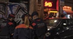 Los Mossos investigan una presunta agresión sexual a una mujer en el botellón de la UAB
