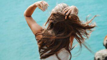 El champú perfecto para poder lavarse el pelo todos los días en verano