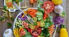 Colores en el plato para prevenir el alzhéimer