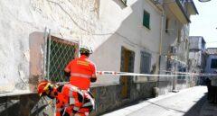 Registrado un terremoto de magnitud 2,6 con epicentro en La Zubia