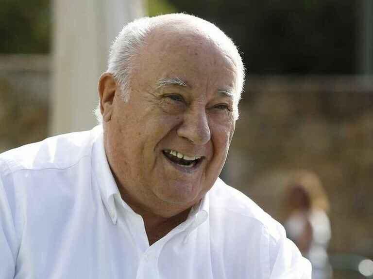 Amancio Ortega entra en Red Eléctrica tras hacerse con un 5% de su capital, valorado en 456 millones
