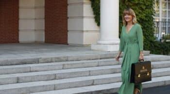 La acusación del 'caso Ghali' pide que la ministra de Educación Pilar Alegría comparezca ante el juez