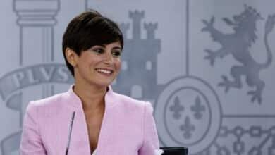 Isabel Rodríguez se estrena como portavoz del Gobierno sin querer confrontar con Podemos sobre Cuba