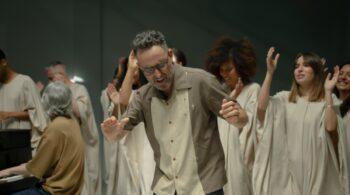Jorge Drexler presenta 'La Guerrilla de la Concordia'