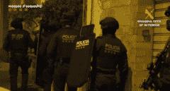 Detenidas 29 personas con más de un millón y medio de euros en droga y dinero