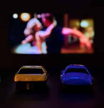 'Cine caliente': el evento que reivindica el ruido y las palomitas entre escenas