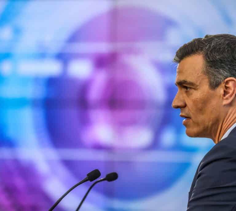 Sánchez no llamará a Casado para la renovación del CGPJ