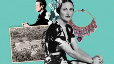 54 cosas que no sabías de Wallis Simpson, la mujer que casi destruye a la monarquía británica