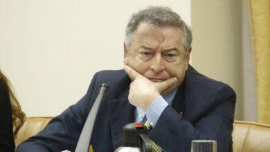 José Antonio Sánchez cesa a la dirección de 'Telemadrid' y 'Onda Madrid'