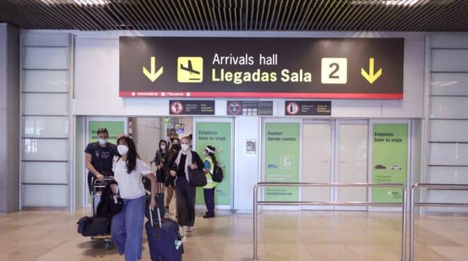 El turismo exige elevar la presión diplomática para amortiguar el golpe de los rebrotes