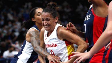 Baloncesto femenino en Tokio 2021: calendario y cuándo juega España
