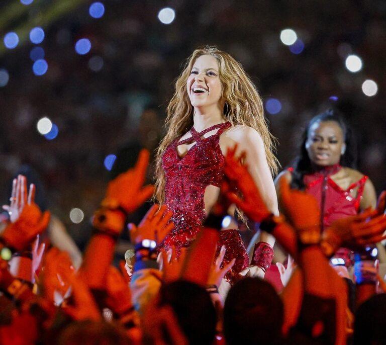 El juez deja a un paso de juicio a Shakira por un fraude fiscal de 14,5 millones