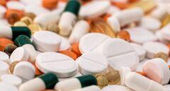 Sanidad retira del mercado un complemento alimenticio por venderse de forma ilegal