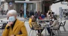 Extremadura estudia que los vacunados puedan tener libertad de movimientos sin restricciones