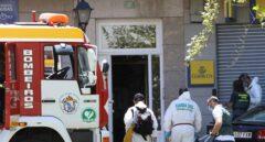 Muere una niña de 4 años al incendiarse la casa en la que estaba sola en Terrassa