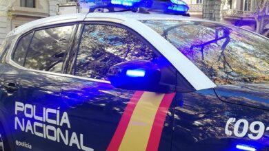 La Policía busca en Madrid a un menor discapacitado sustraído por su madre