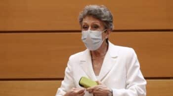 El TC declara inconstitucional el decreto que puso a Rosa María Mateo al frente de RTVE