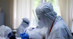 Sanidad notifica 26.689 nuevos casos y la incidencia se reduce por segundo día consecutivo