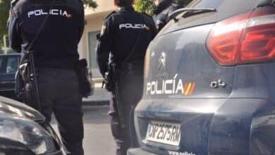 Localizan en Gipuzkoa el coche del presunto asesino de una mujer en Murchante (Navarra)