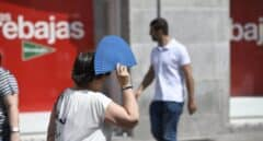 Diez comunidades en alerta por temperaturas que alcanzarán los 42º