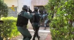 Detenidos 7 miembros de 'Dominican Don't Play' por delitos de agresión sexual y lesiones