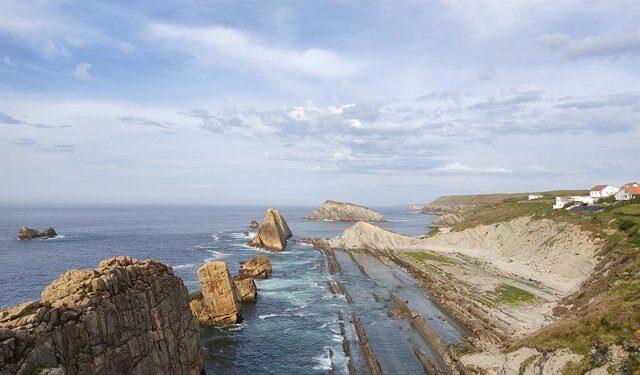 20 destinos geológicos de España para visitar en verano
